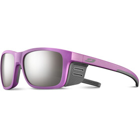 Julbo Cover Spectron 4 Baby Sunglasses Kinder pink/gray